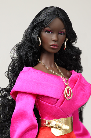 The Launch In This Skin Zuri Okoty  IN STOCK Meteor