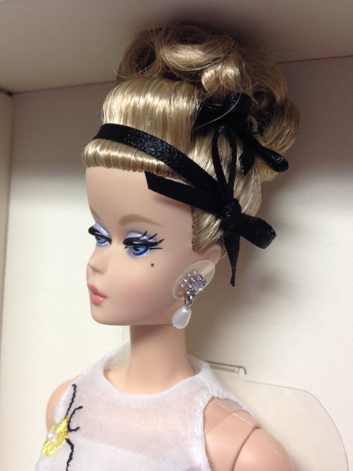 barbie glam gown
