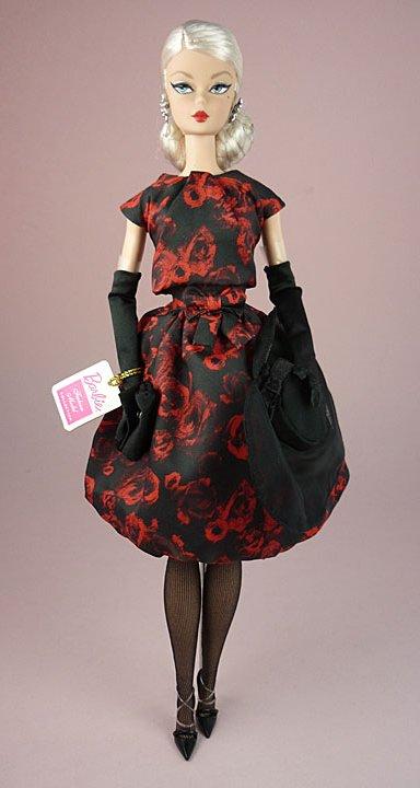 Elegant Doll Dresses