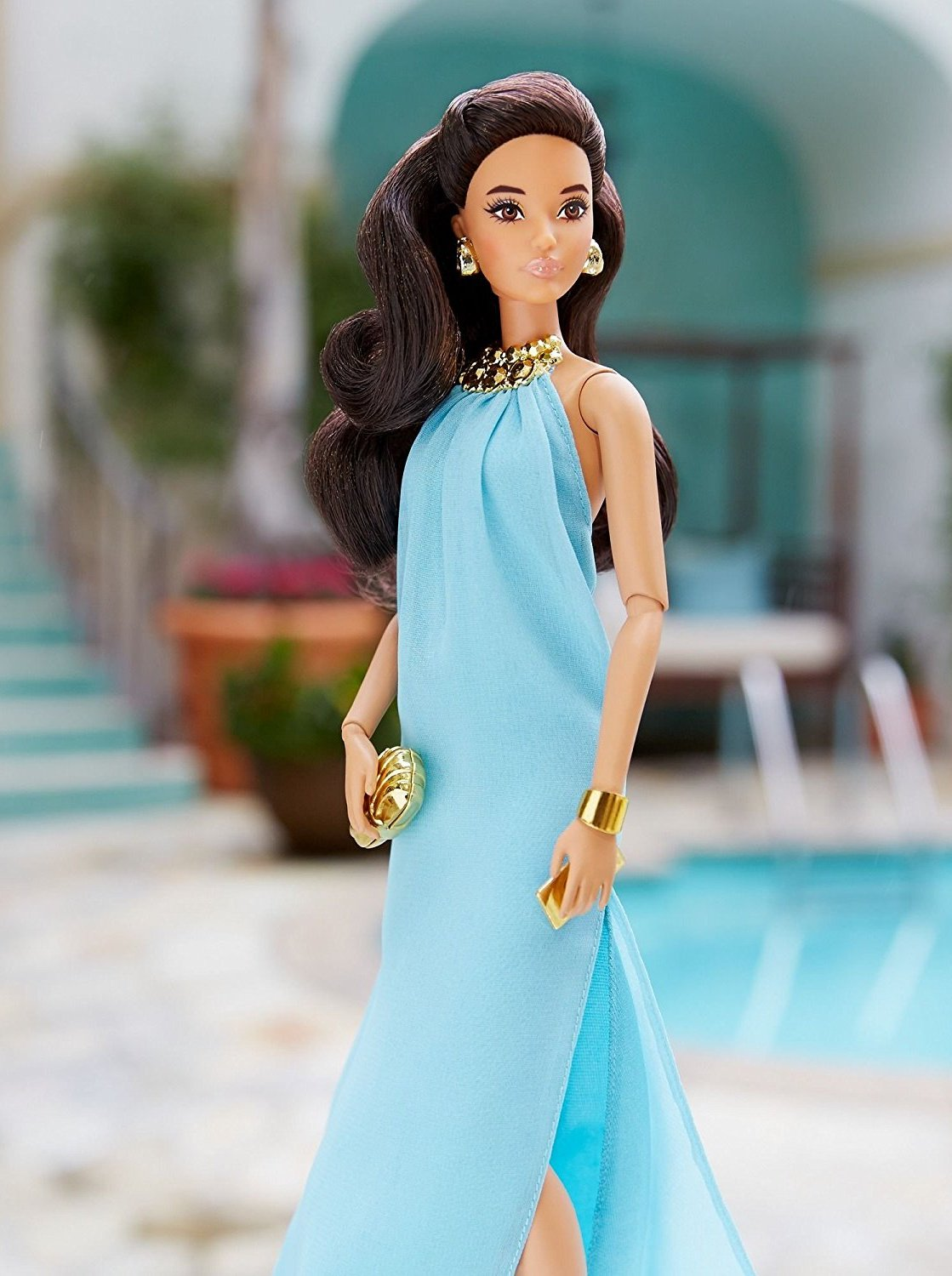 2016 The Barbie Look™ Collection - POOL CHIC